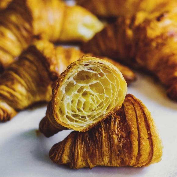 Roosevelt Islander Brings New York's Best Bakery To Your Door