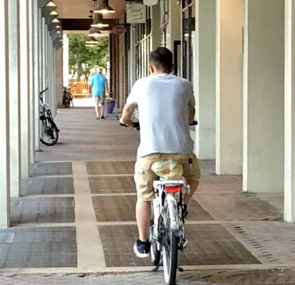eBike violations routinely ignored by RIOC's Public Safety Department
