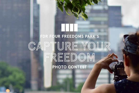 "Attention Photographers: Time to ""Capture Your Freedom"""