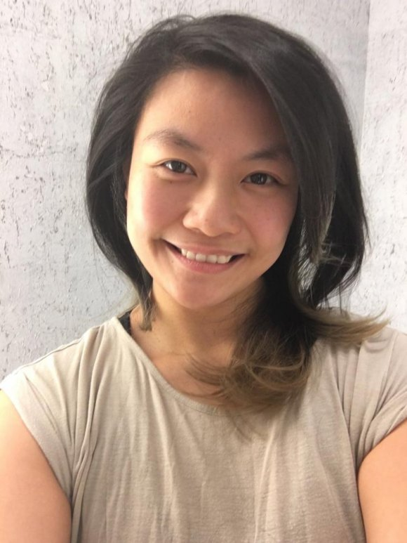 Linda Nguyen, Total Fitness Instructor, CBN/RI Senior Center