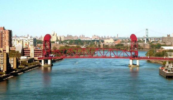 CANCELLED: Expect the Best, Prepare for the Worst - Roosevelt Island Bridge Testing on Wednesday