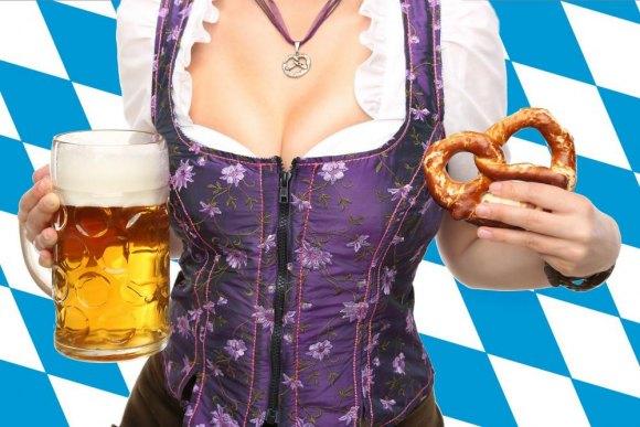 Beer brings us together.