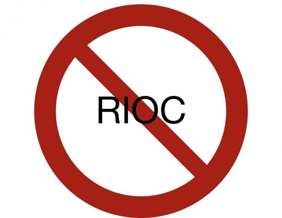 Clueless and Now Illiterate Too, RIOC Pushes Back from Residents. Maybe.