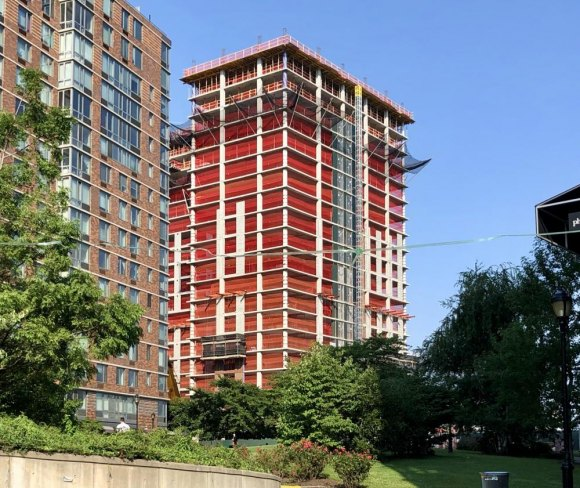 Old and new Related managed residences on Roosevelt Island funnel cash into the Trump campaign.