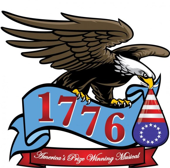 THIS WEEKEND, 1776, MST&DA's Live Historical Drama, Dates & Times