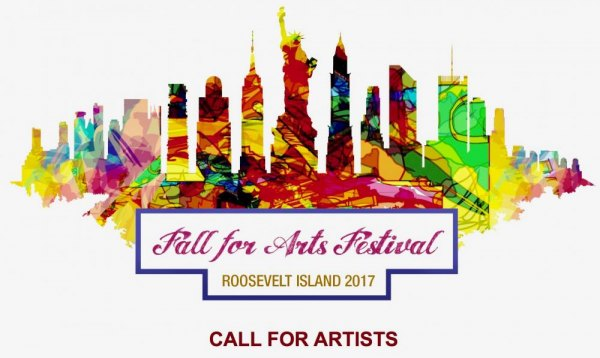 Fall For Arts Festival 2017 Announced for September 23rd