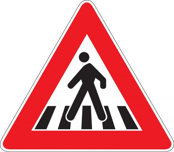 Pedestrian Safety