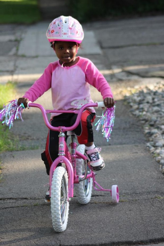 Bicycling will be safer for Roosevelt Islanders